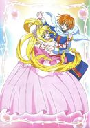 Lucia & Kaito Promotional Pic (17)