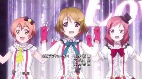 Video - ラブライブ!Love Live!School Idol Project episode 1 insert