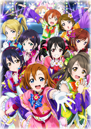 Muse's New Year LoveLive! 2013 | Love Live! Wiki | FANDOM powered by