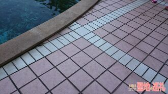Tsuribori pool