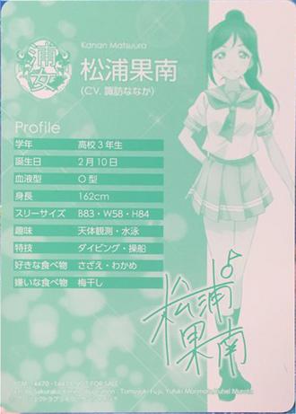 Profile kanan