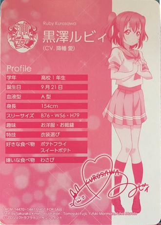 Profile ruby
