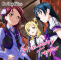 Guilty Kiss - 1st Single「Strawberry Trapper」