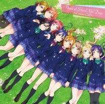 Notes of School Idol Days -Curtain Call-