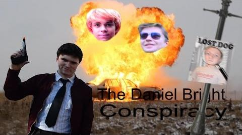 THE DANIEL BRIGHT CONSPIRACY