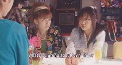 Nobu & Chiharu