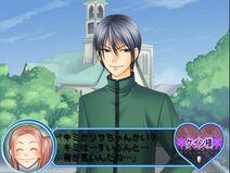 Cain-sama Game 1