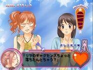 Nobu & Chiharu Game 1