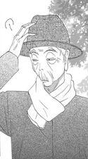 Risa's Grandpa (old)