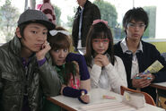 Nakao, Nobu, Chiharu, Suzuki