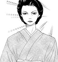 Suzuki's Mom Manga