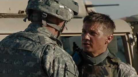 """THE HURT LOCKER Clip - """"The Way You Don't Die, Sir"""""""