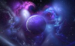 Strange planet Wallpapers HD 1920x1200