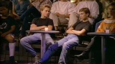 """Stand by me """"Orginal""""inclusiv with River Phoenix"""