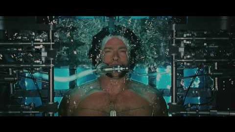 Wolverine - clip - HD