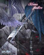 Moon Justice Closeup 3
