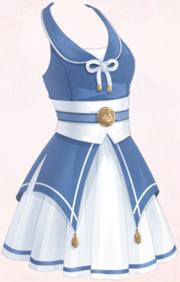 Courier Uniform