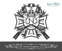 North Kingdom Symbol
