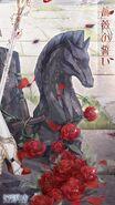 Rose Oath close up 3