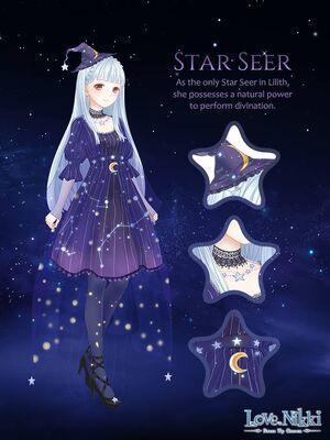 Star Seer