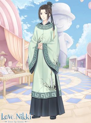 Zhong Lizi