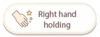 Icon RightHandHolding