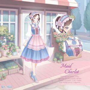 Maid Charlet