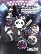 Panda Brawler