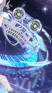 Virtual Melody close up 2