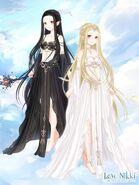 Light Fairy Customizations