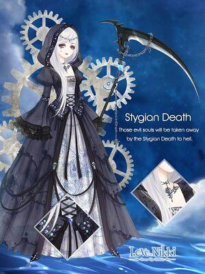 Stygian Death