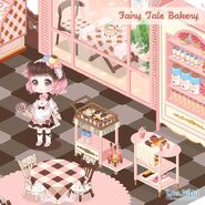Fairy Tale Bakery close up 2