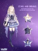Stars and Dreams