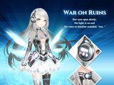 War on Ruins