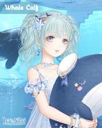 Whale Calf 1