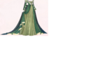 Royal Elegance-Green