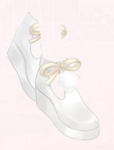 Warm Winter Love-Shoe