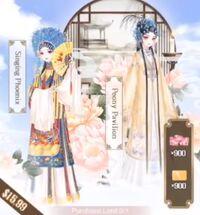 Chinese Opera Pack