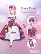 Mask Feast