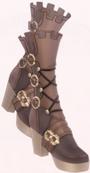 Gear Boots
