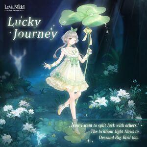 Lucky Journey