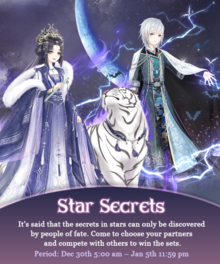 Star Secrets