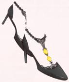 Thin Shoelace
