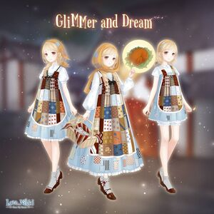 Glimmer and Dream