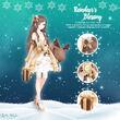 Reindeer's Blessing