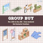 Group Buy 20191116