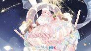 Love Nikki-Dress Up Queen Sparkling Cupcake