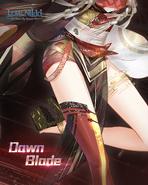 Dawn Blade 3