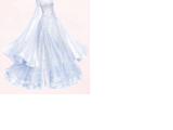 White Forest (Dress)