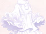 Winter Angel (Dress)